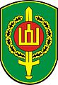 Former insignia of the Division General Stasys Raštikis Lithuanian Armed Forces School.jpg