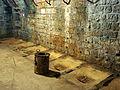Fort de Douaumont latrine.JPG