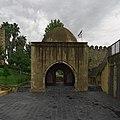 Fortaleza de Jerez de los Caballeros. Morabito.jpg