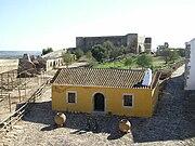 Fortress Castro Marim Portugal.JPG