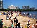 Foster Beach, Edgewater, Chicago.jpg