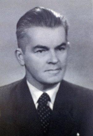 Emil Belluš - Image: Fotka bellus