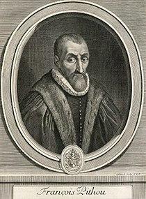 François Pithou par Gérard Edelinck.jpg