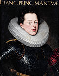 Francesco Gonzaga, Duke of Mantua, by workshop of Frans Pourbus the Younger.jpg