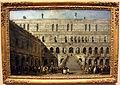 Francesco guardi, incoronazione del doge di venezia sulla scala dei giganti nel palazzo ducale, 1775-80 ca..JPG