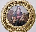 Franciabigio (attr.) madonna col bambino e san giovannino.JPG