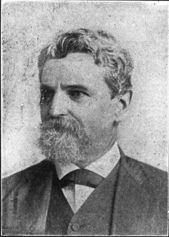 Tulane University Law School - Francis T. Nicholls, served as Governor of Louisiana from 1876-1880 and elected again from 1888-1892.