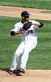 Francisco Rodríguez on June 25, 2009.jpg