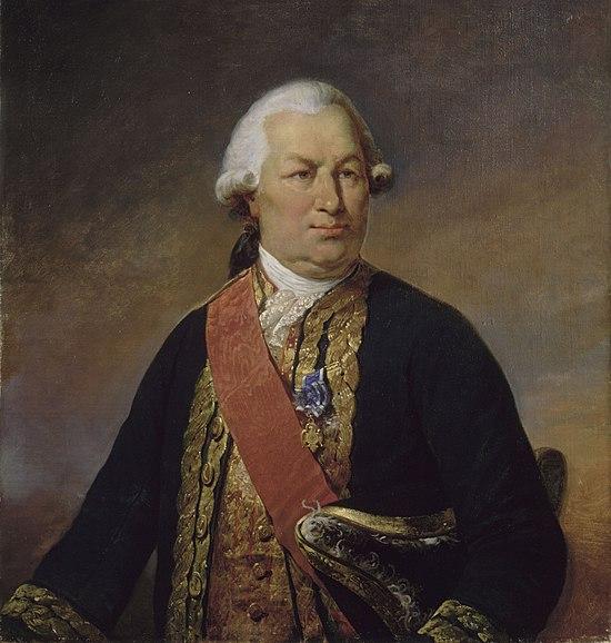 Franecois joseph paul comte d115883