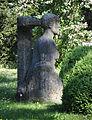 Frankfurt Städel Skulpturengarten Wolff Narziss 3.jpg