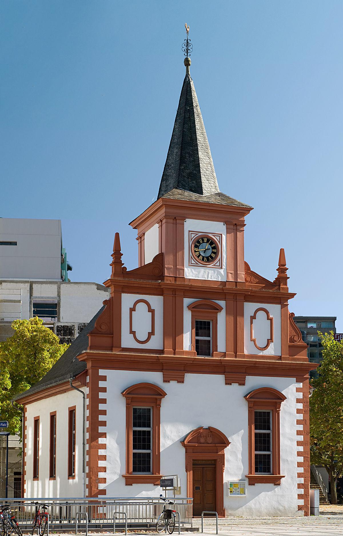 Fickdate schweiz Offenbach am Main