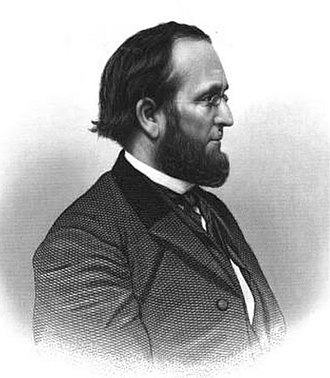 Maine's 5th congressional district - Image: Frederick A. Pike (Maine Congressman)