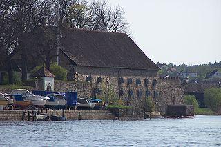 Fredrikstad Fortress