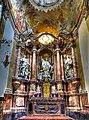 Freisinger Dom, Sakramentskapelle.jpg