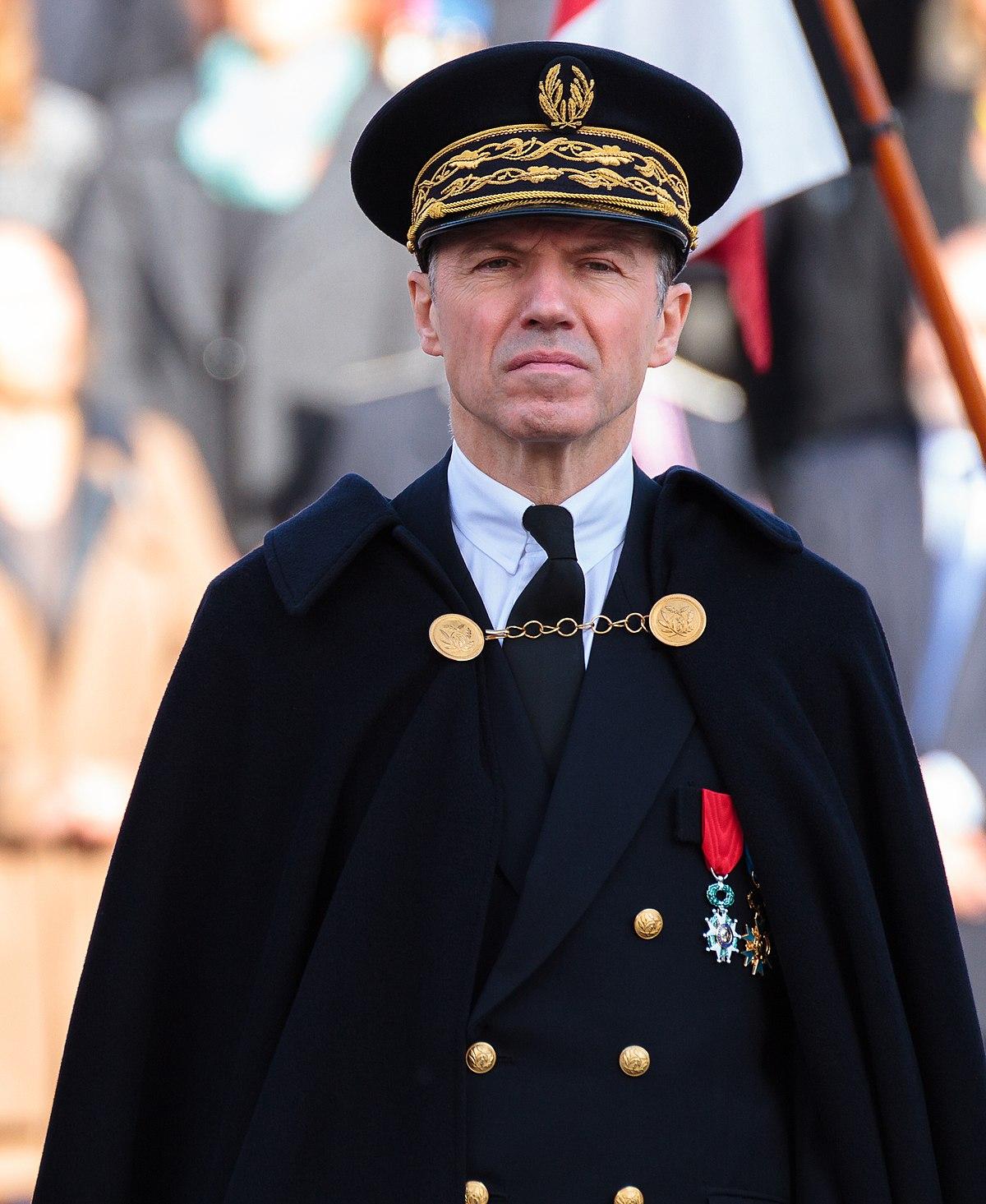 Rome Police Department >> Prefect - Wikipedia