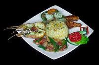 Bangladeshi cuisine - Wikipedia