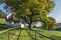 Friesach Staudachhof Filialkirche hl. Rupertus W-Ansicht 091022020 0025.jpg
