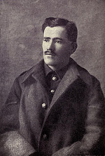 Francis Ledwidge Irish poet