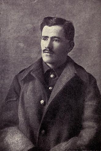 Francis Ledwidge - Ledwidge in uniform