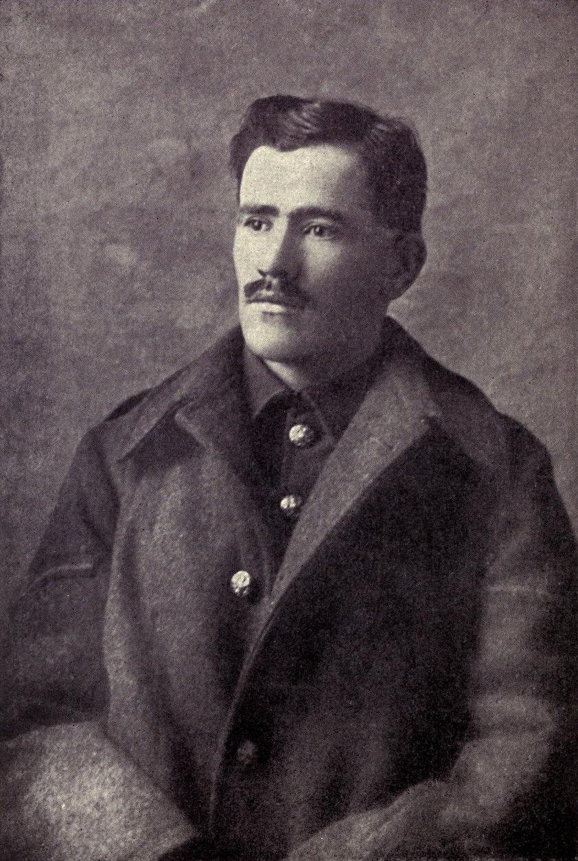Ledwidge in uniform