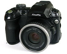 fujifilm finepix s series wikipedia rh en wikipedia org Fujifilm S3000 fujifilm s5000 manual español