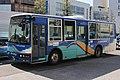 Fukutetsu Bus in Fukui.jpg