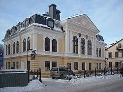 Uppsala University - Wikipedia