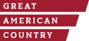Great American Country - Great American Country logo, 2013–2015