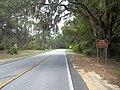 GA Ridgeville The Ridge SR 99 north01.jpg
