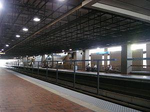 Georgia State Station Wikipedia