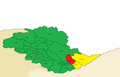 GBLA-23 Gilgit-Baltistan Assembly map.png
