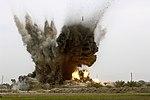 GBU-38 munition explosions in Iraq.jpg