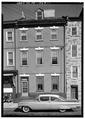 GENERAL VIEW - 603 South Front Street (House), Philadelphia, Philadelphia County, PA HABS PA,51-PHILA,434-1.tif