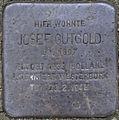 GE Stolperstein Eckenerstr. 14 - Josef Gutgold.jpg