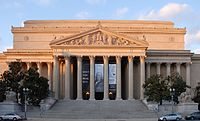 GLAMcamp DC 2012 - National Archives building 4.jpg
