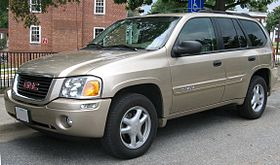gmc envoy wikipedia 2008 Envoy Engine Diagram Oil System oil pressure sensor 95 19 gmc savana