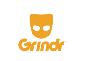 Grindr - Image: GRINDR Logo Yellow