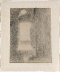 Child in White