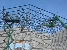 Open Web Steel Joist Wikipedia