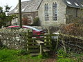 Galgate Chapel Lane Ellel 5947.JPG