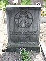 Galikowski Cemetery on Panewnicka Street in Katowice 003.JPG