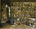 Gallery of Archduke Leopold Wilhelm in Brussels - Petworth House.jpg