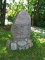 Gallin (Lübz) Kriegerdenkmal 1914-18.JPG