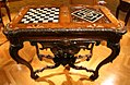 Gaming table with chessboard.jpg
