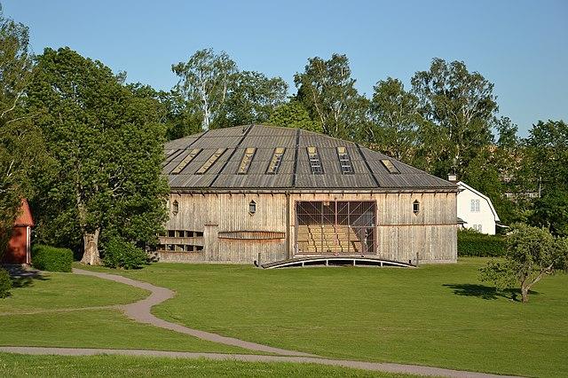 Gamla Uppsala Museet