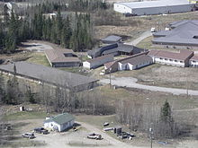 Garden Hill, Manitoba - Wikipedia, the free encyclopedia