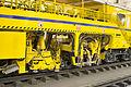 Gare-du-Nord - Exposition d'un train de travaux - 31-08-2012 - bourreuse - xIMG 6511.jpg