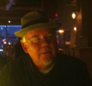 Gary Hallgren - Gary Hallgren at Allentown, PA