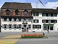 Gasthof z(um) Hecht in Pfäffikon 2012-04-19 13-09-10.jpg