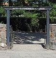 Gate Latinerhaven Viborg 2014-07-09.jpg